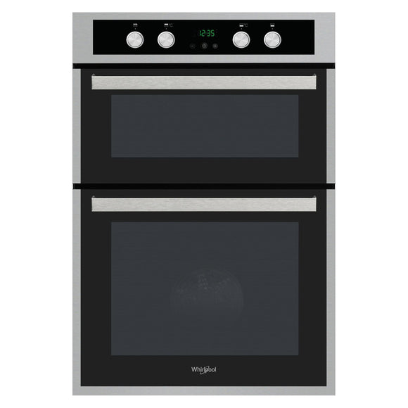 WHIRLPOOL Built In Double Oven - AKL309IX