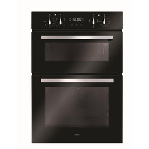 CDA Built-In Electric Double Oven