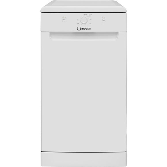 INDESIT 45cm Slimline Dishwasher  - DSFE1B10UK