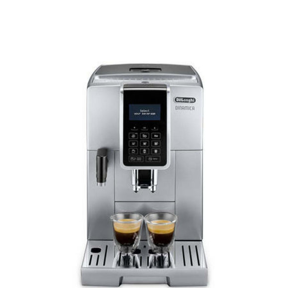 DELONGHI Dinamica Bean to Cup Coffee Machine - ECAM350.75.S