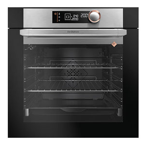 DEDIETRICH  Single Oven With PYRO CLEAN -DOP7340X-Ex-Display