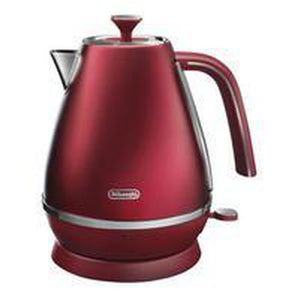 DELONGHI Distinta 1.7L Kettle Red  - KBI3001R