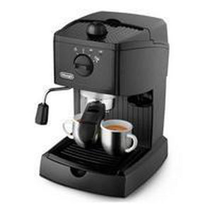 Delonghi Traditional Pump Coffee Machine - EC146B