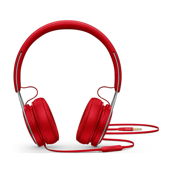 BEATS EP On Ear Headphones- Red