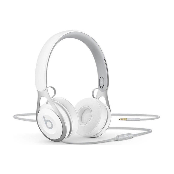 BEATS EP On Ear Headphones- white
