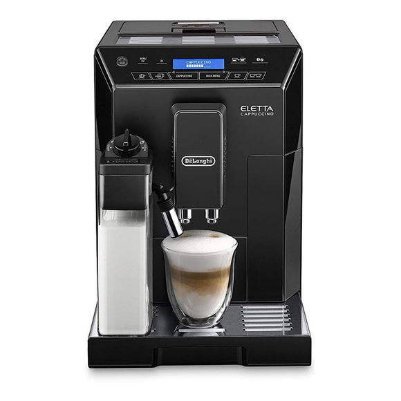 DELONGHI Eletta Cappuccino Bean to Cup Coffee Machine - ECAM44660B