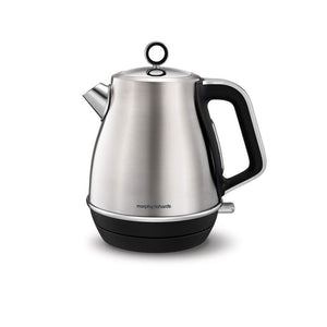 MORPHY RICHARDS Evoke Jug Kettle Brushed Steel - 104406