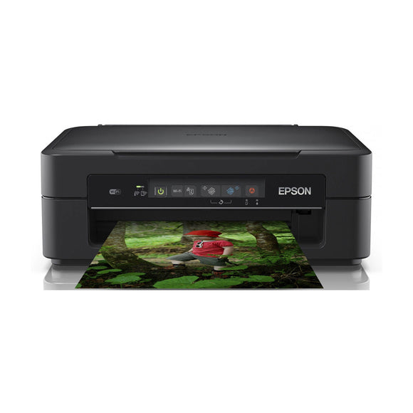 EPSON Expression Home All-in-One Wireless Printer-C11CH17401
