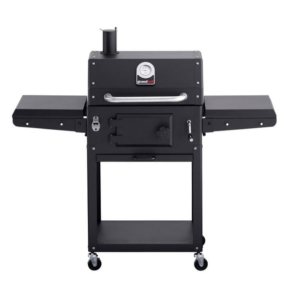 Grandhall Xenon Gas Barbecue