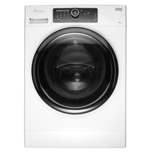 WHIRLPOOL 9KG, 1400 Spin, Washing Machine FSCR90430