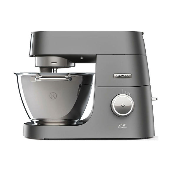 Kenwood Food Mixer - Titanium Chef KVC7300S