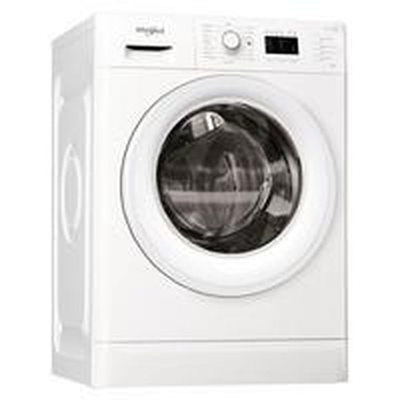 WHIRLPOOL Freestanding Front Loading 6Kg Washing Machine - FWL61252W