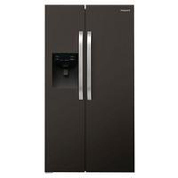 HOTPOINT Fridge Freezer - SXBHE925WDUK