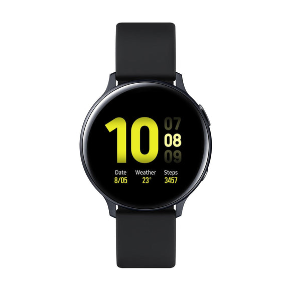 SAMSUNG  Galaxy Watch Active 2 44mm-SMR820NZKABTU