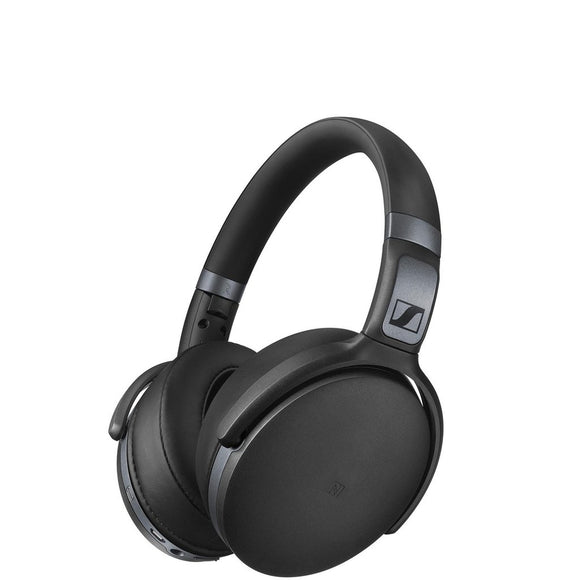SENNHEISER HD 4.40 Bluetooth Headphones Black - HD440BT
