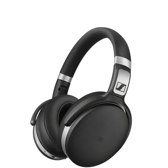 SENNHEISER HD 4.50 Bluetooth Noise Cancelling Heaphones Black - HD450BTNC