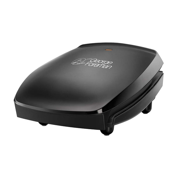GEORGE FOREMAN 184711 Healthy Grill 5 Portion