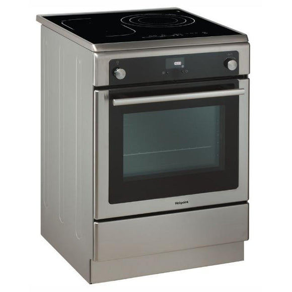 Hotpoint Ultima Cooker With Induction Hob