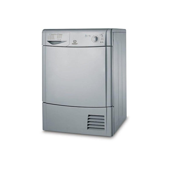 INDESIT EcoTime, 8KG Condenser Tumble Dryer IDC8T3BS