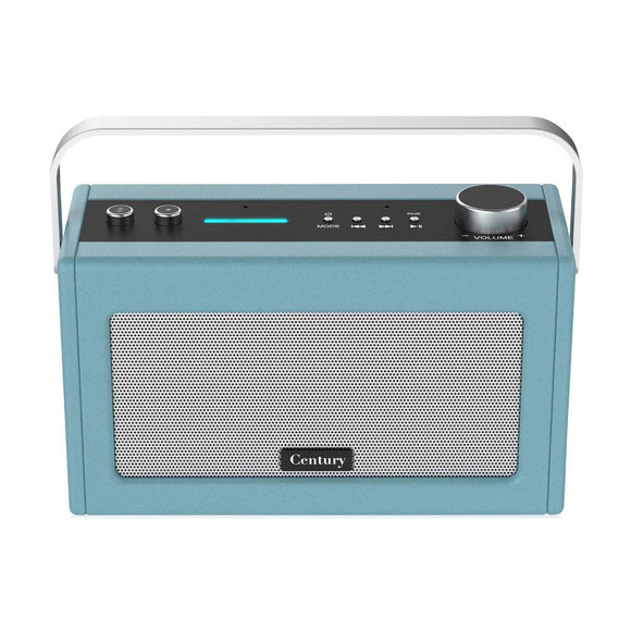Century i-Box Internet Radio with Alexa, Multiroom Audio and Bluetooth_01