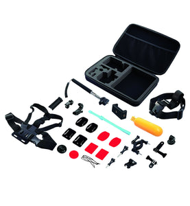 Kaiser Baas 50 Piece Accessories Pack