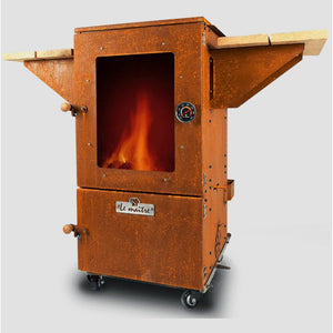 Le Maitre Multi-Oven and Smoker