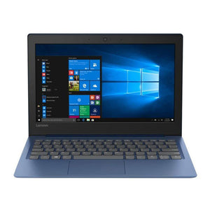 "Lenovo 14"" Notebook Midnight Blue - 81J20075UK"
