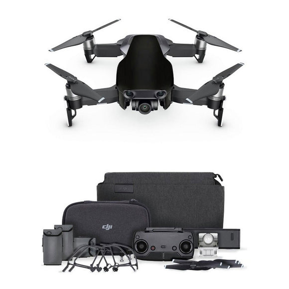 DJI  MAVIC Air Fly More Combo-55CPPT0000015401