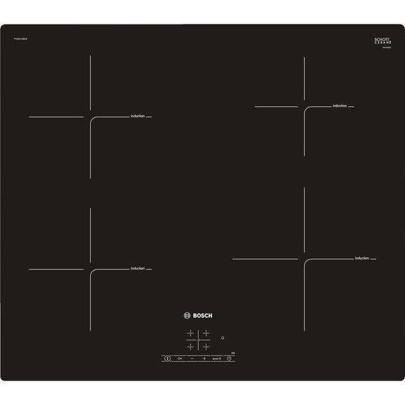 Bosch Serie | 4 Induction Hob-PUE611BB1E