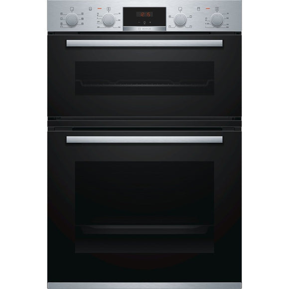Bosch Serie | 4 Built-in double oven- MBS533BS0B