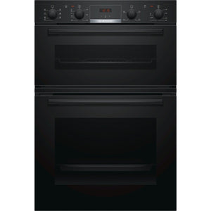 Bosch Serie | 4 Built-in double oven- MBS533BB0B
