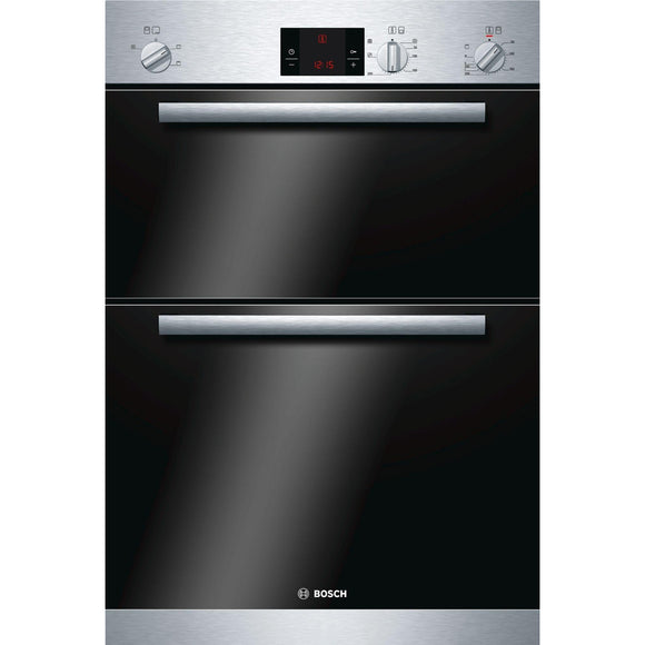 BOSCH Built-in Double Multifunction Oven - HBM13B151B