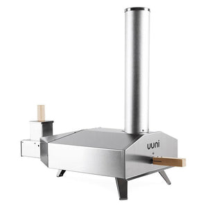 Ooni 3 Wood-Fired Pizza Oven - 340067