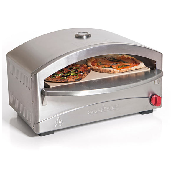 Camp Chef Italian Pizza Oven CC-PZOVENEU