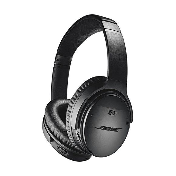 BOSE Quiet Comfort 35 Generation 2 Headphones - 7895640010