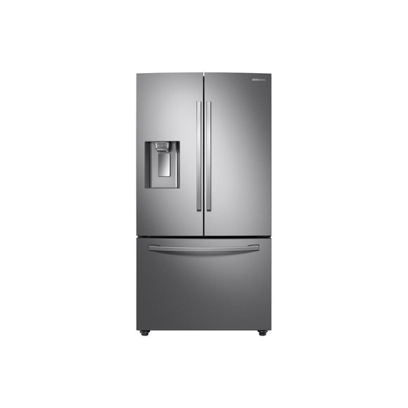 Samsung 3 Door Ice and Water  American Fridge Freezer RF23R62E3SR/EU