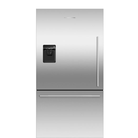 FISHER & PAYKEL Fridge Freezer RF522WDLUX4  €115 Cashback
