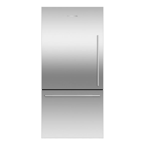 FISHER & PAYKEL ActiveSmart™ Fridge RF522WDRX4