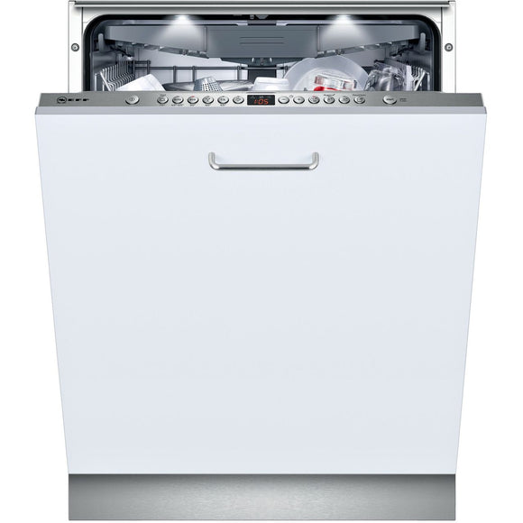 Neff N 50 60 Cm Fully-integrated Dishwasher  S513N60X1G