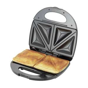 MORPHY RICHARDS Sandwich Toaster White - 980550