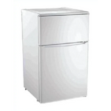 PowerPoint Under Counter Fridge Freezer P7531M/4