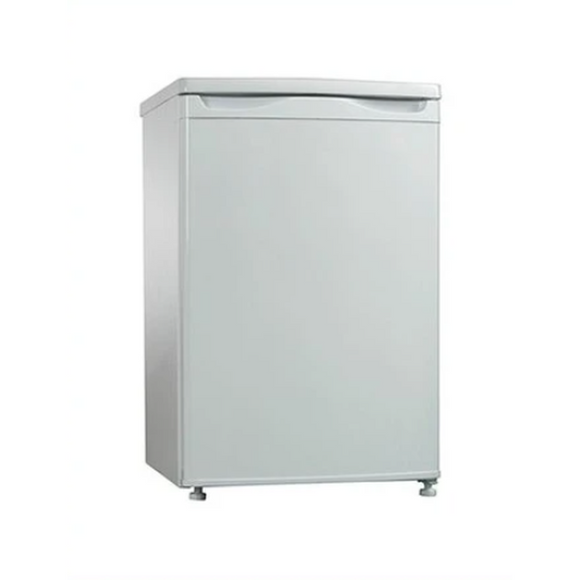 PowerPoint 55CM  White Undercounter Freezer P1255MLW