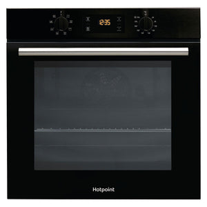 Hotpoint Single Oven-SA2540HBL