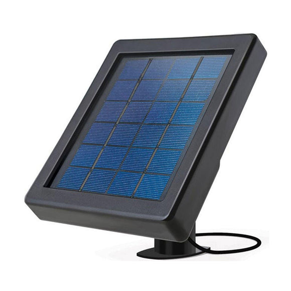 RING Solar Panel (for Stick up Cam)- 648ASPS60EU0