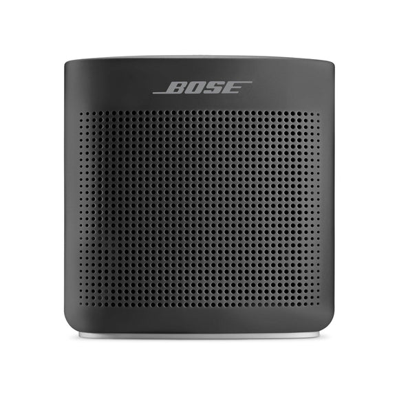 BOSE  Soundlink Colour II Bluetooth Speaker Black-7521950100