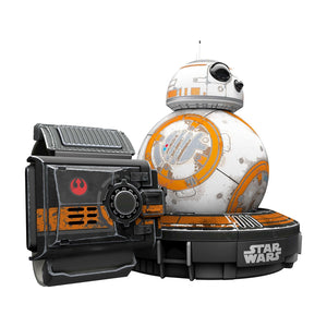 Special Edition Battle Worn BB 8™ with Force Band™ Orange - R001SRW