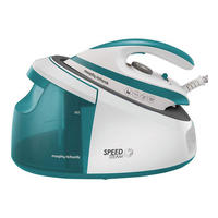 MORPHY RICHARDS Speed Steam Generator Iron - 333203