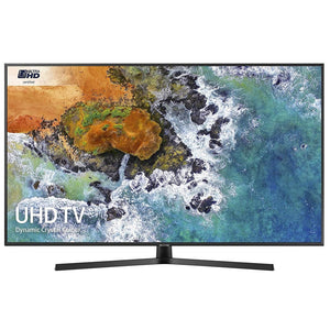 SAMSUNG 55 inch Ultra HD 4K Flat LED Smart TV-UE55NU7400