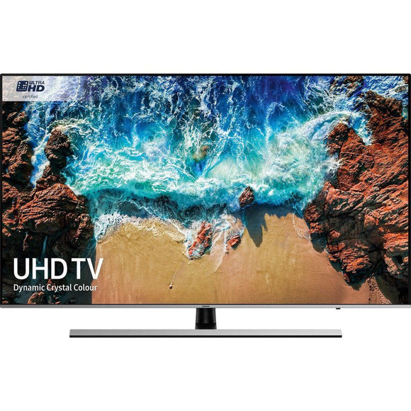 SAMSUNG 55 inch 4K Ultra HD LED TV -UE55NU8000