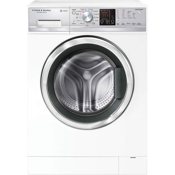 Fisher & Paykel Washer Dryer Combo, 7kg/4kg | WD8060P1